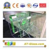 3-19mm Le verre trempé/verre trempé Personnalisation/une profonde transformation du verre trempé