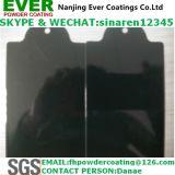 Thermosetting静電気の粉のコーティング