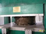 De grote Schok zet het Maken van de RubberMachine van de Pers van het Vulcaniseerapparaat van het Frame op