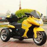 Дешевый способ PP резвится электрический мотоцикл для малышей тряся функцию