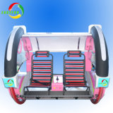 Happy Leswing Aluguer de carro de passeio de bateria elétrica no parque infantil