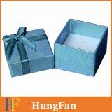 Коробка подарка пакета Jewellery для кольца, серьга,