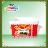 Vente 2016 chaude dans l'étiquette de moulage pour l'étiquette de moulage de la nourriture Package/in