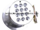 전자 부호 자물쇠 (V-MRYL99-SS)