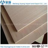 Para los muebles de madera contrachapada Okoume Cost-Effiective