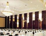 호텔 작동 가능한 칸막이벽 시스템