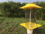 De zonne Aangedreven Lamp van de Moordenaar van het Insect van de Mug van het Ongedierte van het Insect