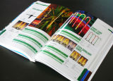Catalogue Catalogue d'impression en couleur