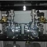 Os equipamentos das estações de gás de 4 Exibir 2 Observe a Impressora 2 Multi-Media dispensador de Combustível de Alta Qualidade