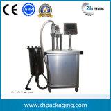 Máquina de rellenar semiautomática del petróleo esencial (Tl-01)