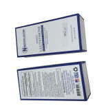 Rectángulo de papel de lujo modificado para requisitos particulares 2016 (YY-B1009)