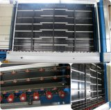Doppia macchina vetraria di CNC