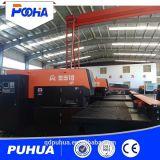Preço mecânico da máquina de perfuração da torreta do CNC da folha de metal