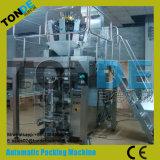Maquinaria de embalagem de granulado para saco de gusset vertical de alta velocidade