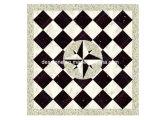 Patrón de mosaico de mármol del azulejo (DES-F2)