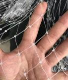 Golf del reticolato di pratica di Glof annodato nylon che determina rete