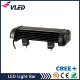 "11 ""60W 4800lm Single Line Heavy Machinery Barre de luz LED"