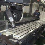 CNC 단면도 알루미늄 훈련 두드리는 맷돌로 가는 기계 Pyb