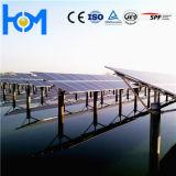 太陽電池パネルのためのアークによって強くされる太陽ガラス