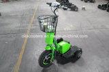 [500و] [ليثيوم بتّري] كهربائيّة درّاجة ثلاثية 3 عجلة شحن كهربائيّة [تريك]