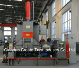 Venda 2017 quente com a amassadeira do GV ISO9001 55L Banbury do Ce/máquina de borracha da amassadeira