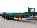 측벽 유형 대량 화물 수송기 트레일러