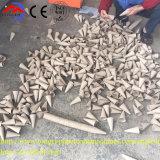 PLC van de Productie van de fabriek de Machine van de Productie van de Kegel van het Document van het Vuurwerk van de Controle