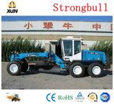 China, amarillo o azul 180HP motor de 16 Ton Motoniveladora
