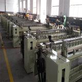 中国の専門の織物機械ドビーのウォータージェットの編む織機