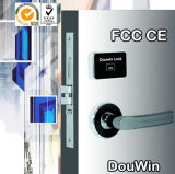 Verrouillage électronique de la poignée de porte avec carte à puce (671KMSC)