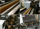 Конфеты машины компании в Китае Кондитер машин автоматической сдала на хранение конфеты производства (GD300)