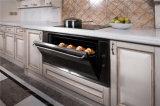 Welbomはアメリカ様式の純木の食器棚をカスタマイズする