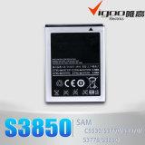 Batterie mobile de Phine de la qualité S3850