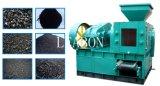 Hohe Leistungsfähigkeits-Kohlenstaub-Brikett, das Maschine herstellt