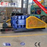 Minérios da qualidade superior que esmagam a máquina para o triturador de rolo dobro