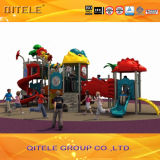 Outdoor Playground Zoo Series Children Playground (AW-14101)