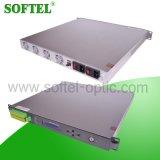 CATV de alta potencia multi salidas del amplificador de fibra óptica
