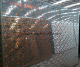 Dekoratives Glas, Kunst-Glas-, Marmorglas für Haus, Büro usw.