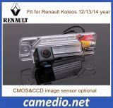 170 Grau de alta resolução HD câmera carro retrovisor especial para o Renault Koleos 12/13/14 ANO