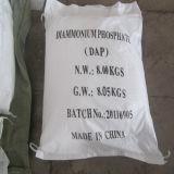 Di-Ammonium fosfato (DAP) fertilizante 18-46-0 para la cosecha
