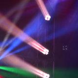 조밀한 소형 고속 화소 광속 LED 단계 이동하는 맨 위 빛