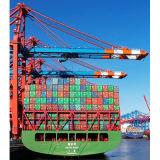 Serviço de transporte de contêineres de Shenzhen / Guangzhou para a Austrália / Nova Zelândia