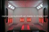 Alloggiamento del riscaldamento infrarosso/cabina di spruzzo di secchezza
