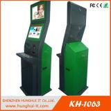 De dubbele Kiosk van de Betaling van de Rekening van het Scherm voor de Dienst van de Bank (KH-1063)