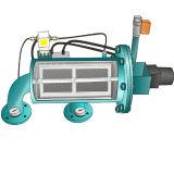 Individu-Clean automatique Aquarium Liquid Water Filter pour le traitement des eaux
