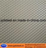 Диамант/выбитый лист толя PPGI стальной
