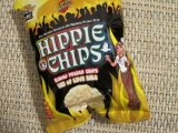 O Hippie lasca a máquina de empacotamento automática do alimento