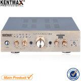 2017 de Versterker van de Macht van de Mixer van de Karaoke van Kentmax van de Fabriek van China