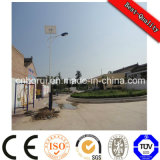 LED 30W precio de fábrica de aluminio duradero calle la luz solar/aplicado en 55 países de la norma ISO IEC Ce /el precio de la luz de la calle LED Solar