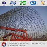 Estructura de acero Sinoacme Edificio Space Frame